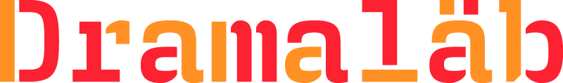 dramalab logo unibz